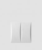 VT - PB20 (S50 jasno szary 'mysi') BLOK - panel dekor 3D beton architektoniczny