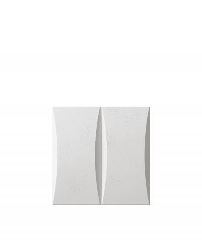 VT - PB20 (S95 jasno szary 'mysi') BLOK - panel dekor 3D beton architektoniczny