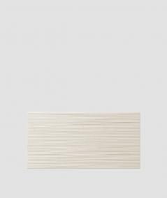 VT - PB23 (KS ivory) Wave 2 - 3D architectural concrete decor panel