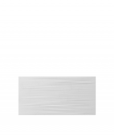 VT - PB23 (S50 light gray - mouse) Wave 2 - 3D architectural concrete decor panel
