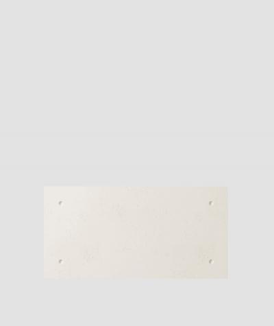 VT - PB30 (B0 biały) Standard - panel dekor 3D beton architektoniczny