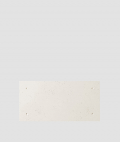 VT - PB30 (B0 white) Standard- 3D architectural concrete decor panel