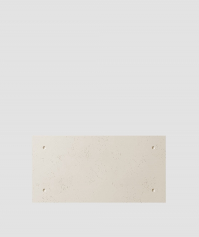 VT - PB30 (KS ivory) Standard- 3D architectural concrete decor panel