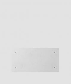VT - PB30 (S50 jasny szary 'mysi') Standard - panel dekor 3D beton architektoniczny