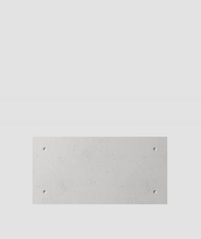 VT - PB30 (S51 ciemny szary 'mysi') Standard - panel dekor 3D beton architektoniczny