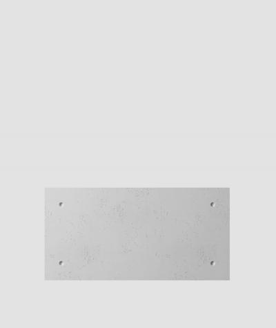 PB30 (S96 dark gray) Standard- 3D architectural concrete decor panel
