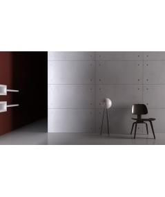 VT - PB30 (B8 antracyt) Standard - panel dekor 3D beton architektoniczny