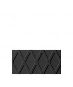 PB31 (B15 black) Module V - 3D architectural concrete decor panel