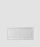 VT - PB33a (S95 jasny szary - gołąbkowy) Rama - panel dekor 3D beton architektoniczny