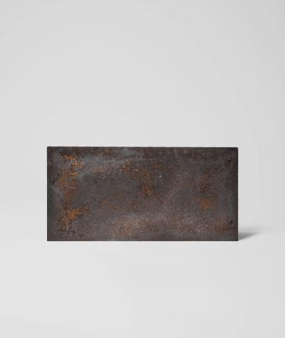 DS (antracyt corten) - płyta beton architektoniczny GRC ultralekka