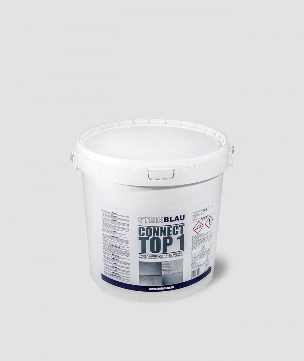 STEINBLAU - CONNECT TOP 1 Klej elastyczny cementowy dwuskładnikowy
