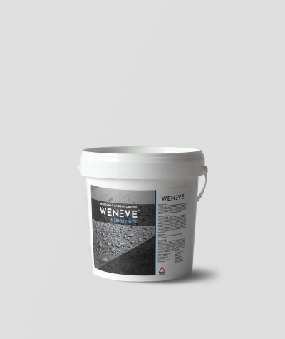 Intensiv WET - Hydrophobic impregnation for architectural concrete slabs
