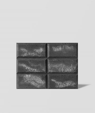DS Choco (grafit - srebrne...