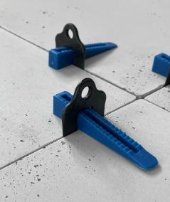 DS Simple FIX - system poziomowania płyt betonowych