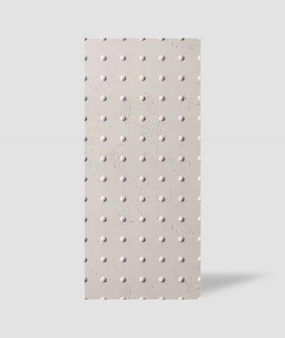 VT - PB55 (KS ivory) DOTS - 3D decorative panel architectural concrete