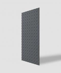 VT - PB54 (B8 antracyt) BLACHA - Panel dekor 3D beton architektoniczny