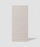 VT - PB53 (KS kość słoniowa) BLACHA - Panel dekor 3D beton architektoniczny