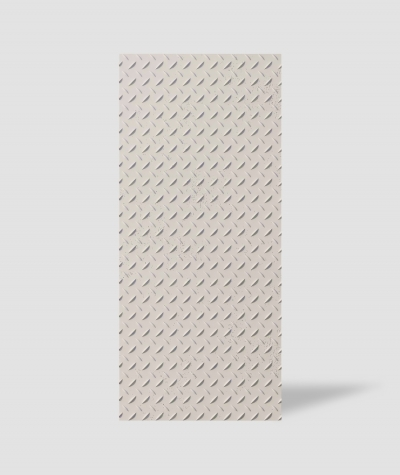 VT - PB53 (KS ivory) PLATE - 3D decorative panel architectural concrete