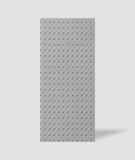 VT - PB53 (S96 ciemny szary) BLACHA - Panel dekor 3D beton architektoniczny