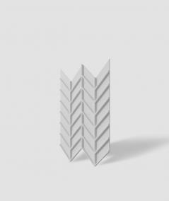 VT - PB47 (S50 jasno szary - mysi) JODEŁKA - Panel dekor 3D beton architektoniczny