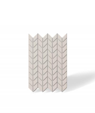 VT - PB48 (KS kość słoniowa) JODEŁKA - Panel dekor 3D beton architektoniczny