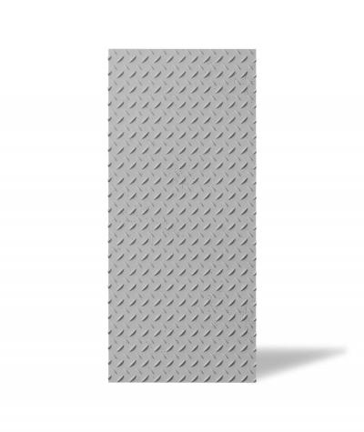 VT - PB53 (S95 light gray - dove) PLATE - 3D decorative panel architectural concrete