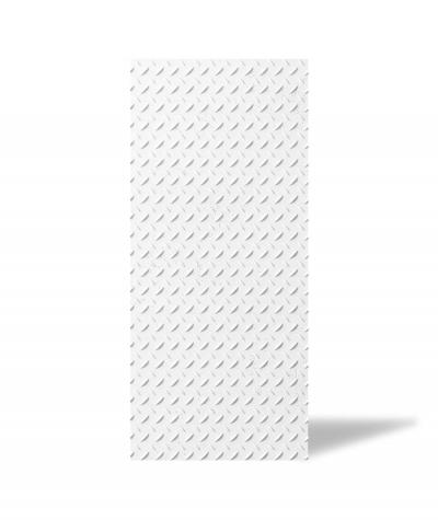VT - PB53 (BS snow white) PLATE - 3D decorative panel architectural concrete