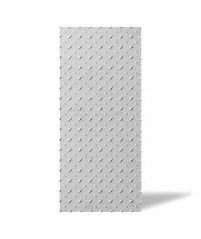 VT - PB54 (B1 gray white) PLATE - 3D decorative panel architectural concrete