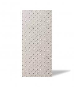 VT - PB54 (KS ivory) PLATE - 3D decorative panel architectural concrete