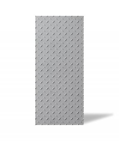 VT - PB54 (S96 dark gray) PLATE - 3D decorative panel architectural concrete