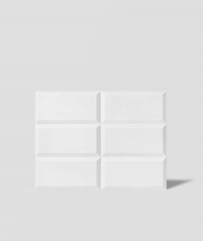 DS Choco (biały) - beton...