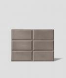 DS Choco (brązowy) - beton architektoniczny