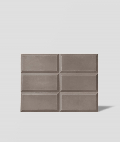 DS Choco (brązowy) - beton...