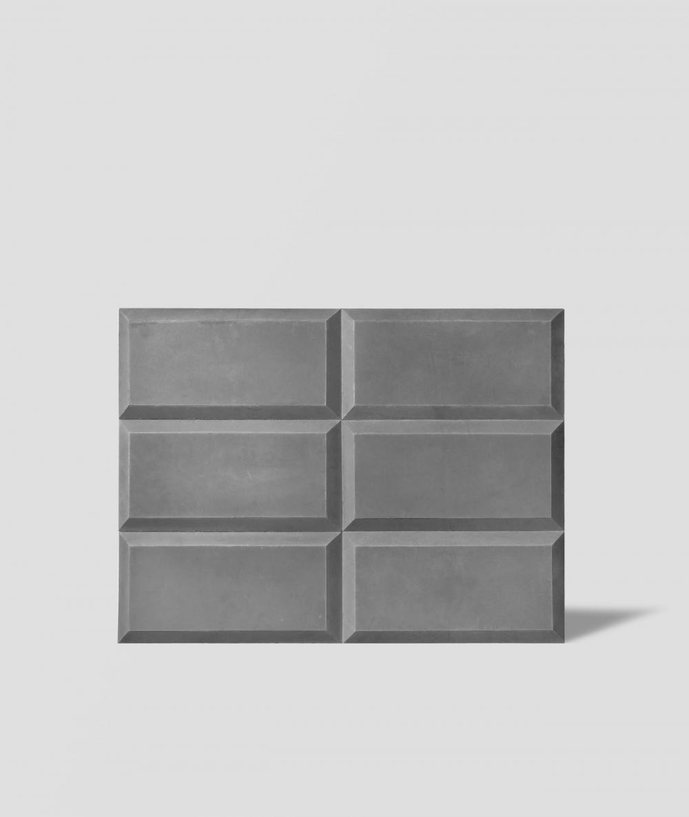 DS Choco (antracyt) - beton architektoniczny
