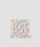 VT - PB15 (KS kość słoniowa) COCO - panel dekor 3D beton architektoniczny