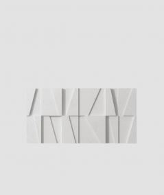 VT - PB09 (S95 jasno szary 'gołąbkowy') MOZAIKA - panel dekor 3D beton architektoniczny