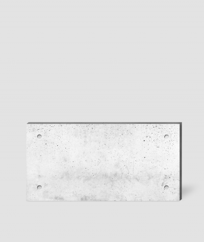 GF - (light concrete) - foam acoustic panels