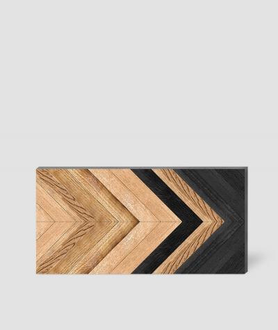 GF - (wood 1) - foam acoustic panels