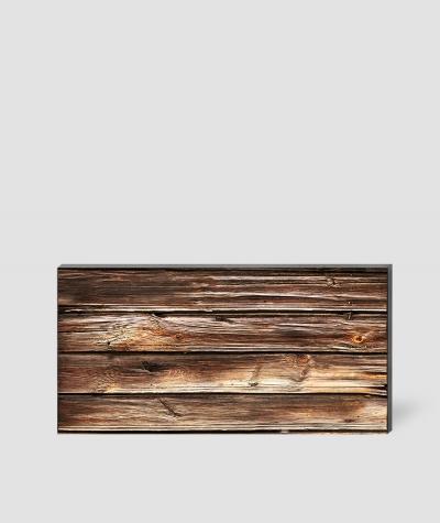 GF - (drewno 2) - piankowe panele akustyczne