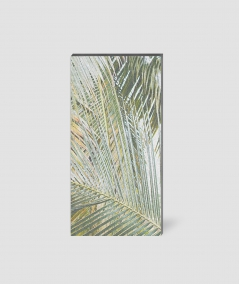 GF - (jungle) - 8 foam acoustic panels