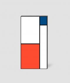 GF - (mondo) - 2 piankowe panele akustyczne