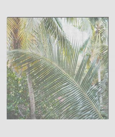 GF - (dżungla) - 8 piankowych paneli akustycznych
