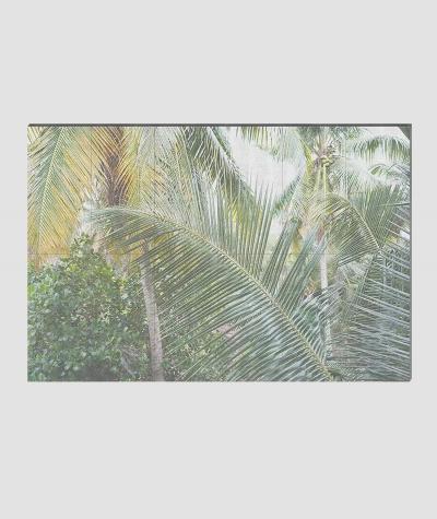 GF - (dżungla) - 12 piankowych paneli akustycznych