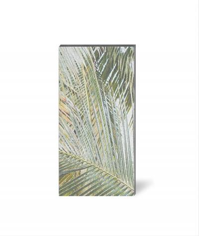 GF - (dżungla) - 2 piankowe panele akustyczne