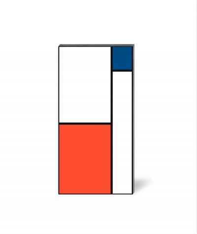 GF - (mondo) - 8 piankowych paneli akustycznych