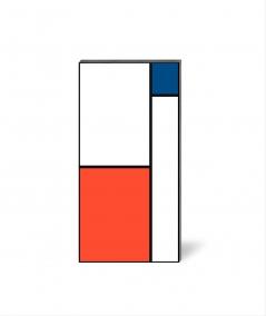 GF - (mondo) - 10 piankowych paneli akustycznych