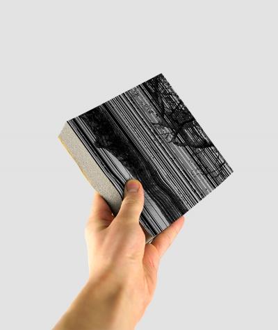 GF - (tree) - 10 foam acoustic panels