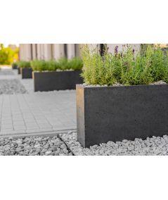 CT - Donica betonowa (szara)