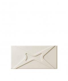VT - PB17 (KS ivory) MODULE X - 3D architectural concrete decor panel