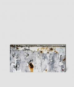 GF - (metal) - foam acoustic panels